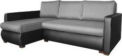 Parma W Stūra dīvāns L veida
