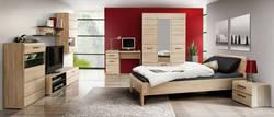 Solo Combino C Guļamistabas iekārta
