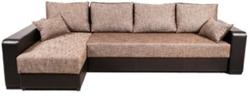 Guliver DL Stūra dīvāns L veida