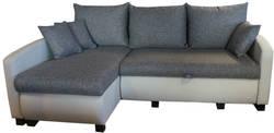 Porto R Stūra dīvāns L veida