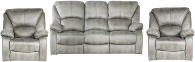 Momo 8197 3RR1R1RRoc Dīvāns ar krēsliem