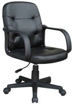 Denzel Hanis 9085S Biroja krēsls / piederumi
