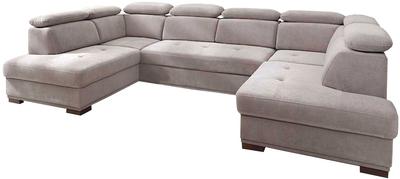 Umbria IV Stūra dīvāns U veida