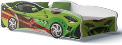 Cars 160x80 Gulta
