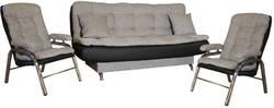 Sandra 311 Dīvāns ar krēsliem