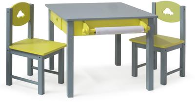 Tigi Fun 16-222 Bērnu galds + krēsls