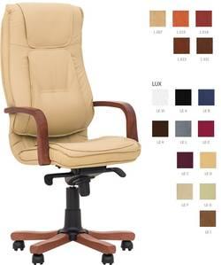 Texas extra MPD EX2 Biroja krēsls / piederumi
