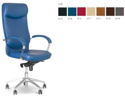 Vega steel MPD AL32 Biroja krēsls / piederumi