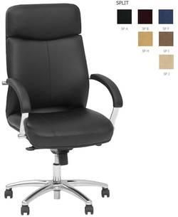Rapsody steel MPD AL68 Biroja krēsls / piederumi