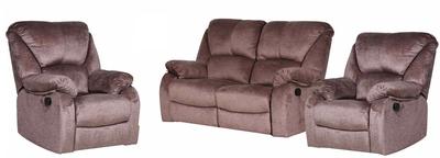 Flavio 8197 2RR1R1RA Dīvāns ar krēsliem