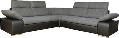 Odessa P I Stūra dīvāns L veida