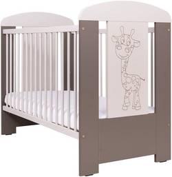 Zyrafa OB Bērnu / zīdaiņu gulta un piederumi