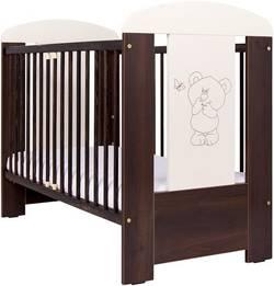Mis i motylek Bērnu / zīdaiņu gulta un piederumi