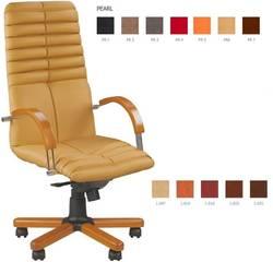 Galaxy wood MPD EX1 Biroja krēsls / piederumi