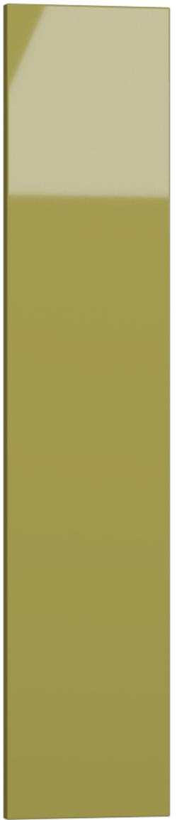 BlanKit F15 Lemon.G425 Fasāde