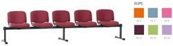 Iso 5 Z black Biroja krēsls / piederumi