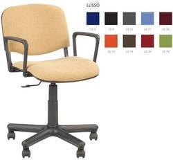 Iso GTP Biroja krēsls / piederumi