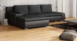 Taro min Stūra dīvāns L veida