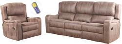 Royal 8136 3RR1RA Dīvāns ar krēsliem