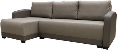 Maxim W Stūra dīvāns L veida
