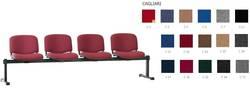 Iso 4 Z black Biroja krēsls / piederumi