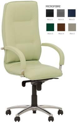 Star steel MPD AL68 Biroja krēsls / piederumi