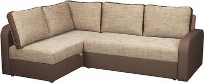 Zara II Stūra dīvāns L veida