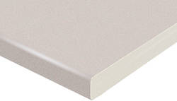 Beige Semolina 3042 3050x600x38mm Galda virsma / Sienas panelis