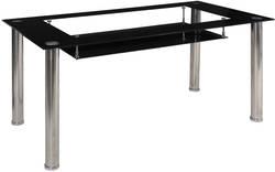 Morisete 6033 Ēdamistabas galds