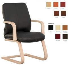 Rapsody extra CF/LB Biroja krēsls / piederumi