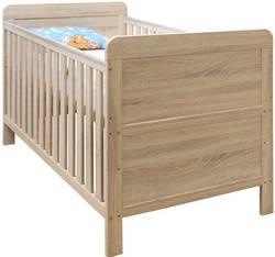 Fontana FNTL07 Bērnu / zīdaiņu gulta un piederumi
