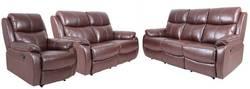 Kamil 8193 1R, 2RR, 3RR Dīvāns ar krēsliem