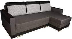 Glam Stūra dīvāns Stūra dīvāns L veida