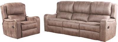Royal 8136 3RR1R Dīvāns ar krēsliem