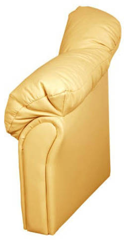 Oktawia BP Moduļu dīvāna elements