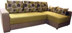 Ontario Stūra dīvāns L veida
