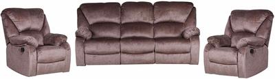 Flavio 8197 3RR1R1RA Dīvāns ar krēsliem