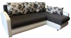 Stils Stūra dīvāns L veida