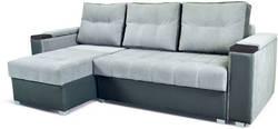 Kombi M Stūra dīvāns L veida