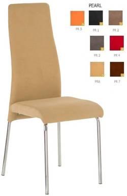 Tailer chrome Krēsls