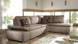 Form Stūra dīvāns L veida