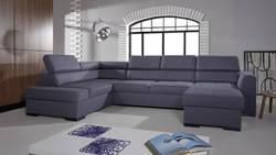 Nest I Stūra dīvāns U veida