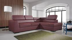 Nest II Stūra dīvāns L veida