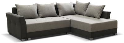 Karen B Stūra dīvāns L veida