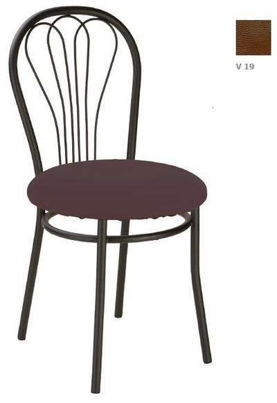 Venus black Krēsls