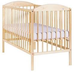 Kuba 2 Bērnu / zīdaiņu gulta un piederumi