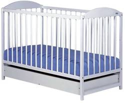 Kuba 2 SZ Bērnu / zīdaiņu gulta un piederumi