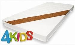 Baby FDM Coco Zīdaiņu matracis