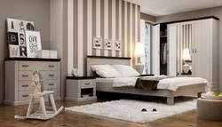 Lavenda Guļamistabas iekārta