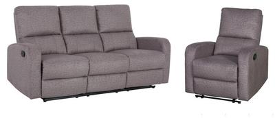 Bronson HS6897A HE590-6 3RR1R Dīvāns ar krēsliem